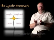 Dave Snowden on his Cynefin Framework